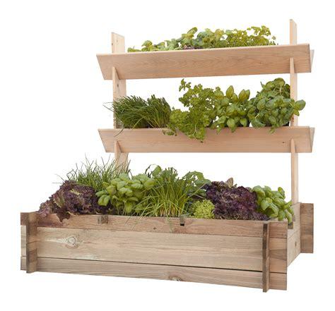 jute doek tuin verticaal tuinieren maak een verticale tuin vtwonen