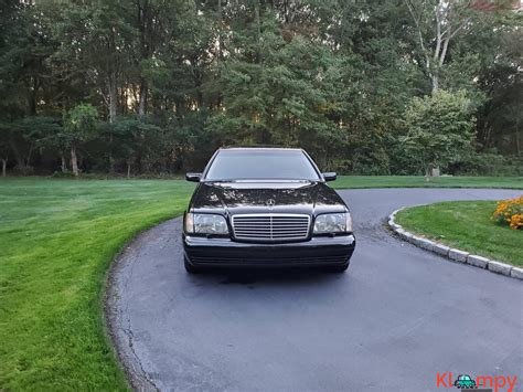 Mercedes benz s class 2021 pricing, reviews, features and pics on pakwheels. 1997 Mercedes-Benz S600 6.0L V12 - Kloompy