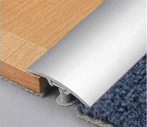 aluminium door threshold transition strips for 0 12mm