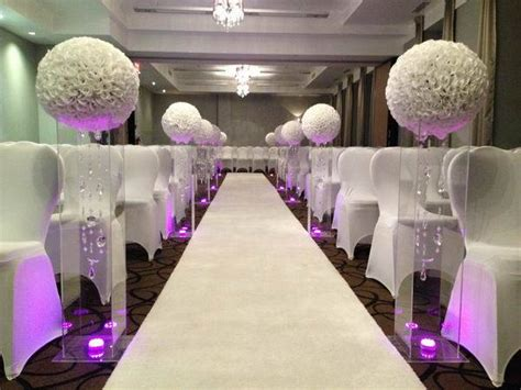 cm pcslot flower ball artificial wedding table