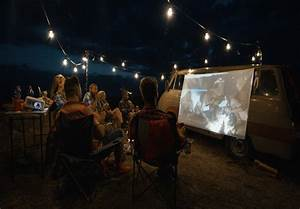 The 5 Best Outdoor Movie Projectors 2020  By Experts