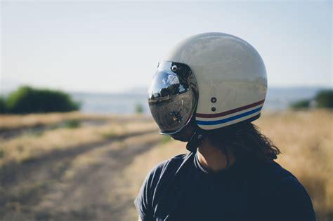 Best Oldschool Motorcycle Helmets  Going Vintage