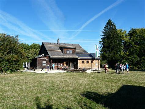 Kostenloses Foto Franzkellerhaus, Wanderhütte