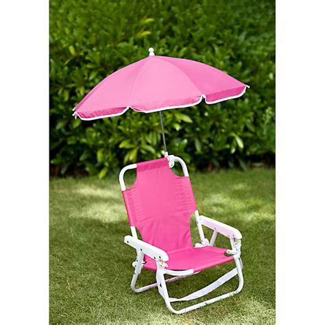children s patio furniture kids chair with parasol garden amp outdoor furniture 11113 | 254041 Kids Parasol Chair 3
