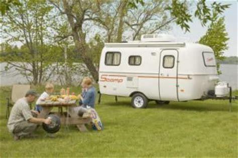 fiberglass camping trailers lovetoknow
