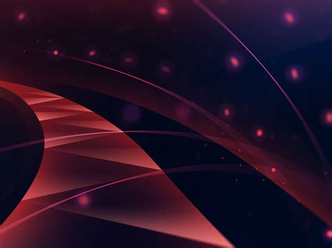 abstract powerpoint templates ruby hue backgrounds abstract black technology ppt backgrounds