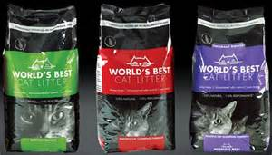 what is the best cat litter 3 best clumping cat litter you can get