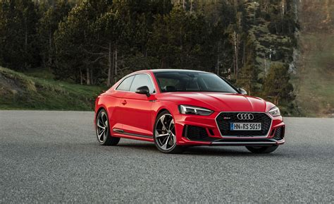 Audi Rs5 Specs by 2019 Audi Rs5 Reviews Audi Rs5 Price Photos And Specs