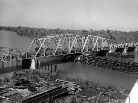 Old Escambia River Bridge - Pensacola Scenic Bluffs