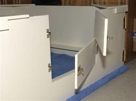 door  whelping box whelping boxes pinterest doors