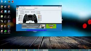 How To Connect Playstation 4 Dualshock 4 Controller To PC