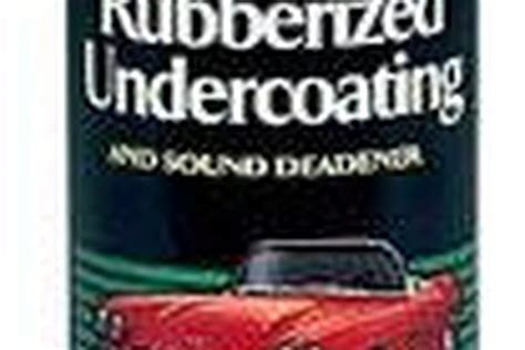 What Is Car Undercoating?