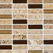 Hamilton Backsplash Tile by Hamilton Stucatto With Glass My New Kitchen Someday