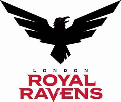 Royal London Ravens Team Profile Esports Call