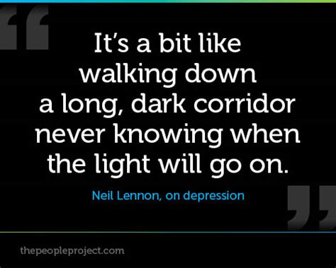 light to help with depression dark quotes about depression quotesgram