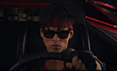 Kung Fury The Movie Every 80s Kid Must See  The Newport