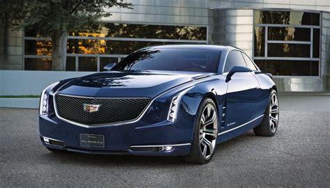 2018 Cadillac Elmiraj Redesign And Price  2019 Car Reviews