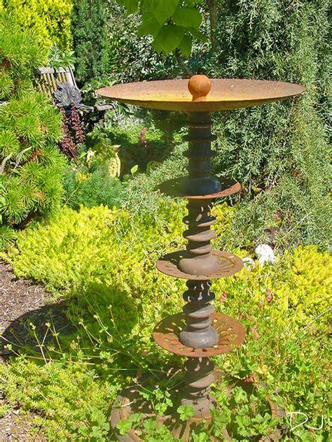 metal garden decor the garden glove