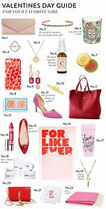 The Best Valentines Day Gifts For Your Favorite Gal