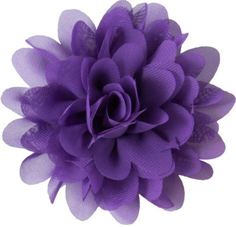 trixi bloem waaaw voile bloem paars