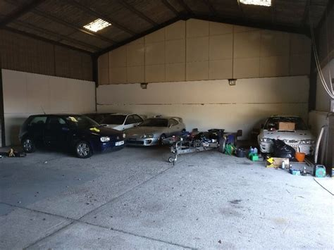 Garage Units For Rent by Unit Workshop Office Space To Rent Let Winchester