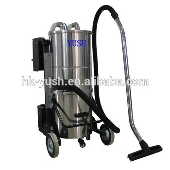 Most Powerful Vacuum Cleaner by 5 5kw Three Phase Most Powerful Industrial Vacuum Cleaner