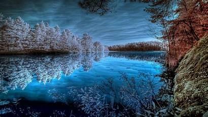 Hdr Wallpapers Desktop Backgrounds Nature