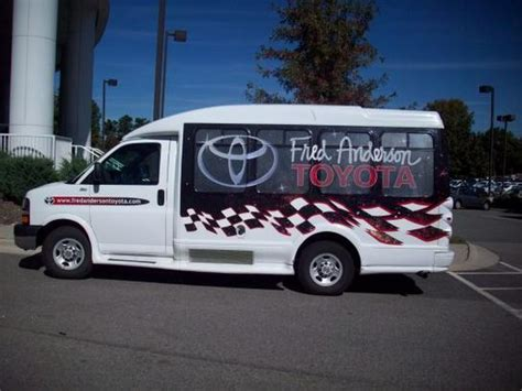 Fred Toyota by Fred Toyota Raleigh Nc 27617 Car Dealership