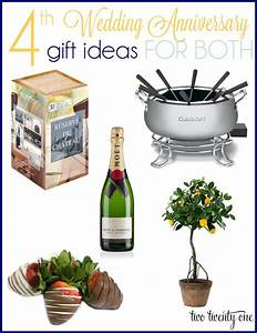 best 25 4th anniversary gifts ideas on pinterest 4th With 4th wedding anniversary gifts for him