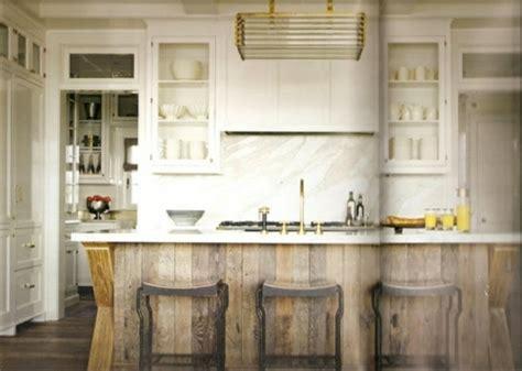 kitchen island vintage la cuisine r 233 tro moderne 94 id 233 es d 233 co 224 essayer 2038