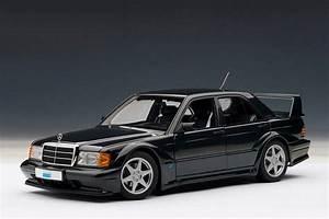 Mercedes 190 Evo 2 : autoart mercedes benz 190e 2 5 16 evo2 metallic black 76131 in 1 18 scale mdiecast ~ Mglfilm.com Idées de Décoration