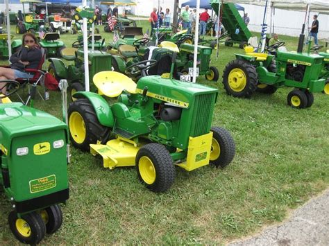 secret  selling   lawn tractor  commercial