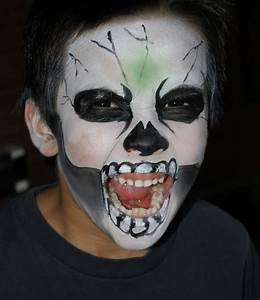 Zombie Schminken Bilder : halloween zombie schminken 28 coole ideen ~ Frokenaadalensverden.com Haus und Dekorationen