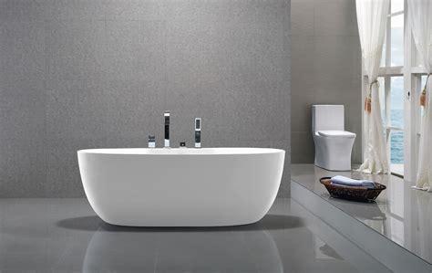 Freistehende Badewanne Wand by Freistehende Badewanne An Der Wand Freistehende Badewanne