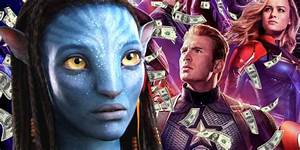 Avatar, Can, Still, Beat, Avengers, Endgame, At, The, Box, Office