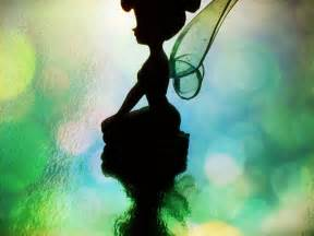 Tinkerbell Shadow