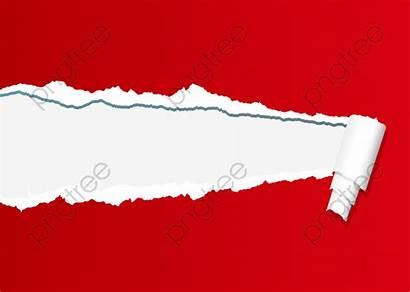 Paper Torn Clipart