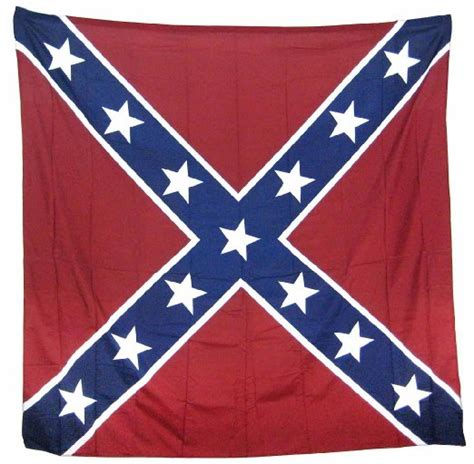 buy confederate flag fabric shower curtain rebel dixie in