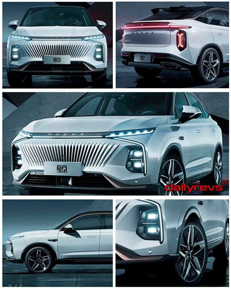 2021 Roewe Whale - Dailyrevs