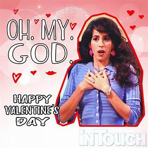 'Friends' Valentine's Day Cards You'll Want to Send to ...