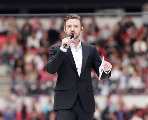 In 2013 not only did Justin Timberlake host the event, he ...