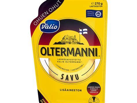 Valio Oltermanni® Savu kermajuustoviipale | Valio
