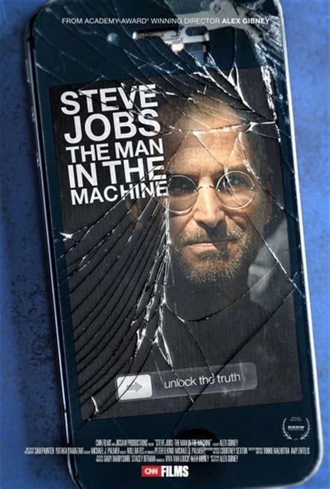 steve jobs  man   machine  review