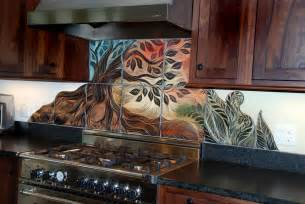 ceramic tile designs for kitchen backsplashes handmade sgraffito carved ceramic backsplash tiles by natalie natalie studios