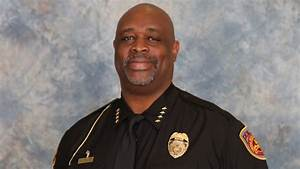 Fsu Chief Of Police Perry Leaving For Job At Unc