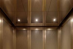 Suspended Ceiling Lighting Systems Elevator Ceilings Architectural Forms Surfaces