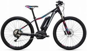 Cube Mountainbike E Bike Damen : e mountainbike f r damen kaufen gro e auswahl bei ~ Kayakingforconservation.com Haus und Dekorationen