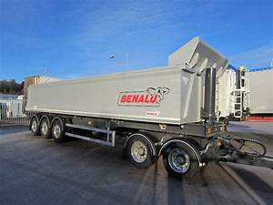 Ton In Ton : used benalu 42 ton 5 axlad siderale 9 9m vikt 8 1 ton dump trailers year 2018 for sale mascus usa ~ Orissabook.com Haus und Dekorationen