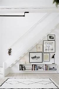 Amenager l39espace sous l39escalier inspirations deco for Idee deco sous escalier