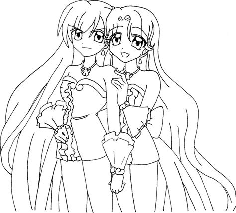 mermaid melody pichi pichi pitch  dibujos animados